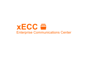 xECC - Enterprise Communications Center