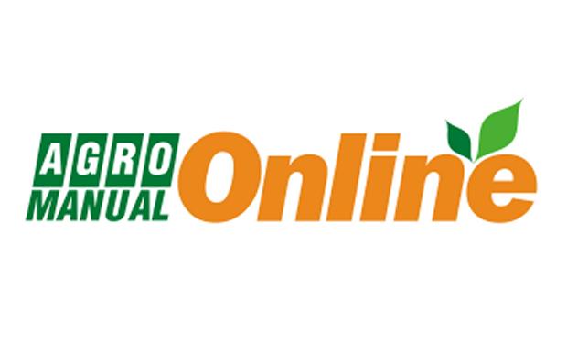 Portal AgroManual Online