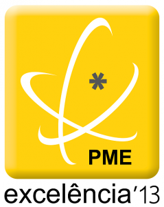 ITDS awarded the PME Excellence 2013